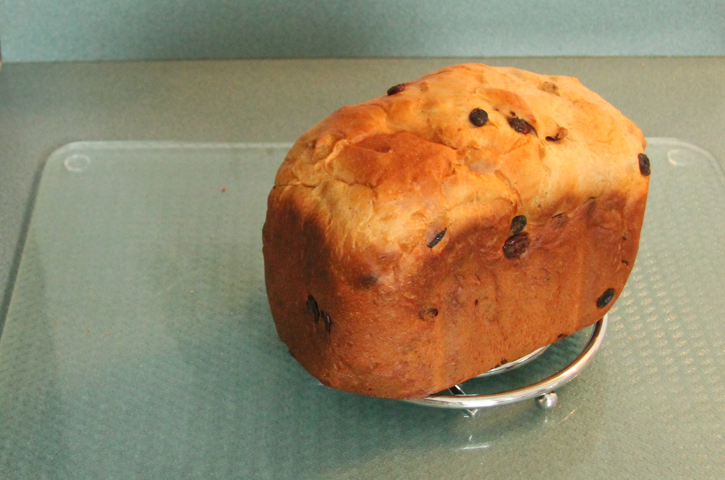 super fruit loaf